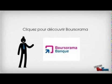 Banque En Ligne - Boursorama