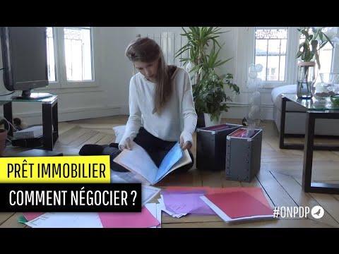 Prêt Immobilier, comment bien négocier ?