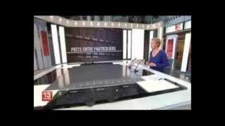 France 2 : Dossier consacré au prêt entre particuliers